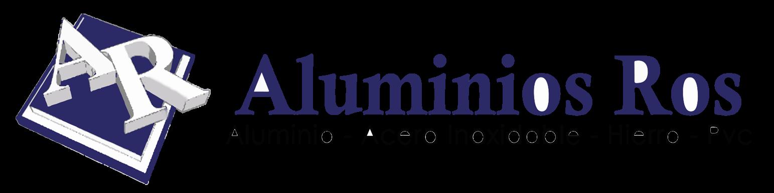 Aluminios Ros – Carpintería Metálica